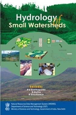 Hydrology of Small Watersheds