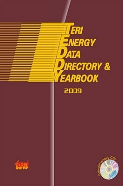 TERI Energy Data Directory (TEDDY) 2009