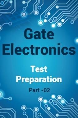 Electronics Engineering Test Preparation : Part 2