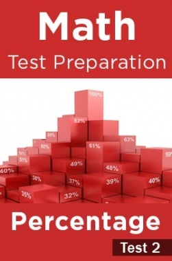 Math Test Preparation Problems on Percentage Part 2