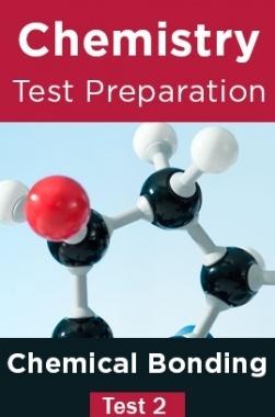Chemistry Test Preparations On Chemical Bonding Part 2