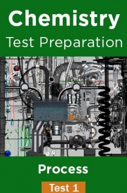 Chemistry Test Preparations On Chemical Process Part 1