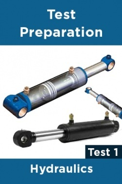 Physics Test Preparations On Hydraulics Part 1