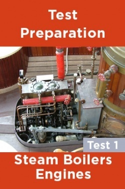 Physics Test Preparations On Steam boilers engines Part 1