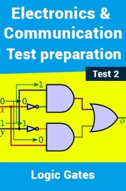 Electronics And Communication Test Preparations On Logic Gates Part 1