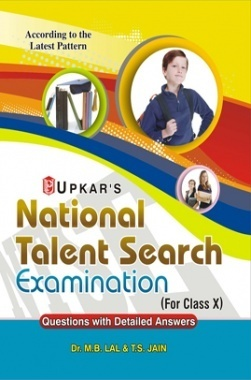 National Talent Search Exam. (For Class X)