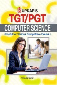 TGT/PGT Computer Science