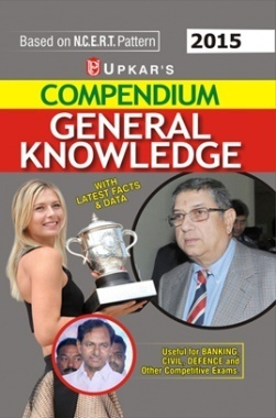 Compendium General Knowledge