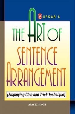 The Art of Sentence Arrangement