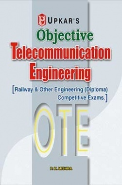 ObjectiveTelecommunication Engineering Railway and Other Engineering Diploma Compettive E