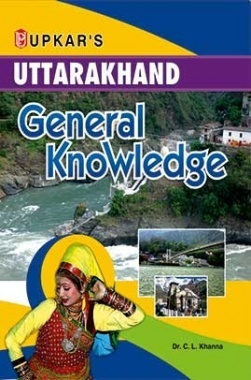 Uttarakhand General Knowledge