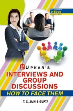 Interviews and Group Discussions How to Face Them