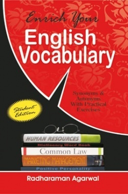 Enrich Your English Vocabulary