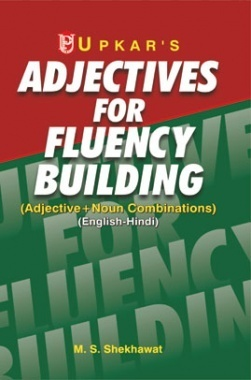 Adjectives For Fluency Building