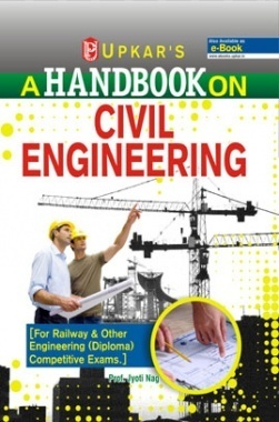 A Handbook On Civil Engineering
