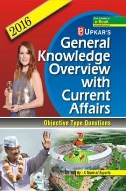 General Knowledge Overview With Current Affairs