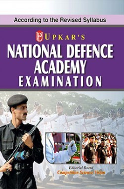 National Defence Academy Examination 2017