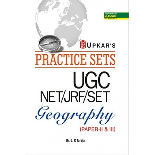 ugc net jrf syllabus geography pdf