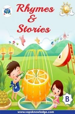 Rhymes & Stories B