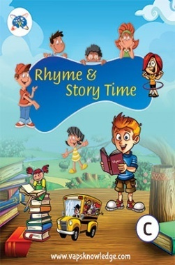 Rhyme & Story Time C
