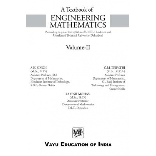 A textbook of engineering mathematics ii by ak singh pdf download a textbook of engineering mathematics ii malvernweather Choice Image