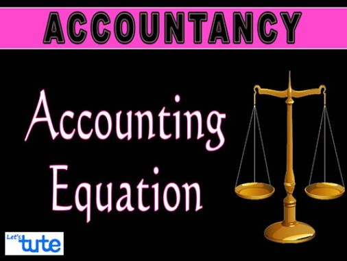 Combo : Theory Base Of Accounting-Fundamentals For Class-XI CBSE HSC By Let's Tute