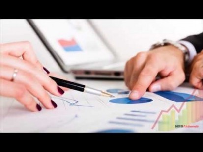 Class 12 Accounts - Analysis Of Financial Statements Video by MBD Publishers