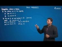 Basic - Inequality Related To Modulus Video By Plancess