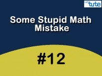 Some Stupid Math Mistake - Bodmas Rule Video by Lets Tute