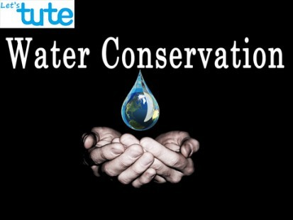 All Class Environmental Science - Conservation Of Water Video by Let's tute