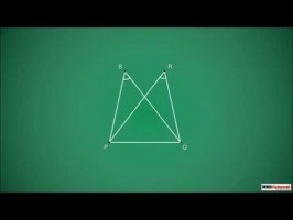 Class 9 Maths - Cyclic Quadrilateral Video by MBD Publishers