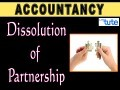Class 11 & 12 Accountancy - Dissolution Of Partnership Firm Video by Let's Tute