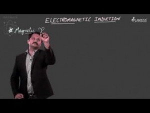 Electromagnetic Induction - Electromagnetic Induction Video By Plancess