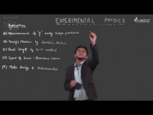 Experimental Physics - Applications Video By Plancess