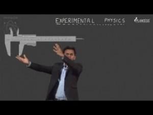 Experimental Physics - Vernier Calipers-I Video By Plancess