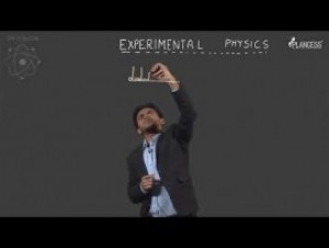 Experimental Physics - Vernier Calipers-II Video By Plancess
