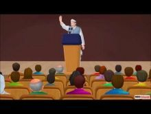 Class 9 English - Grammar Active Passive Voice-2 Video by MBD Publishers