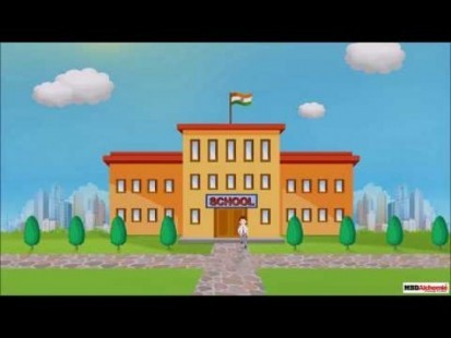 Class 9 English - Grammar Prepositions Agent Direction Video by MBD Publishers