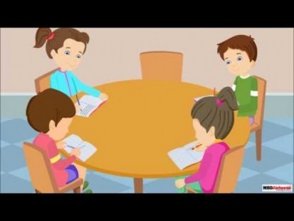 Class 9 Maths - Herons Formula Video by MBD Publishers