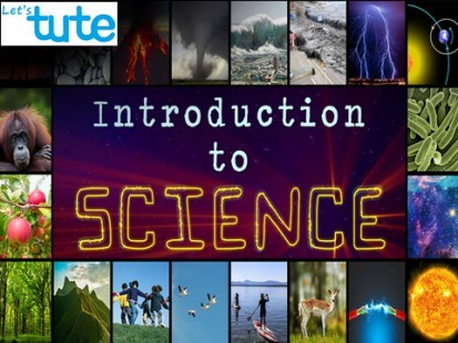 Class 9 Science - Introduction To Science Video by Universal Learning Aid