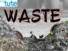 All Class Environmental Science - Introduction To Waste Video by Let's tute