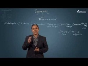 JEE Main & Advanced Chemistry Class 11 - Isomerism Topic-9 Video Lectures By Plancess EduSolutions