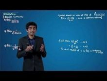 Limits Continuity And Differentiability - Illustration-I Video By Plancess