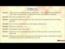 Class 9 English - Literature Beehive If I Were You Video by MBD Publishers