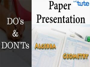 essay on preparation for board exams
