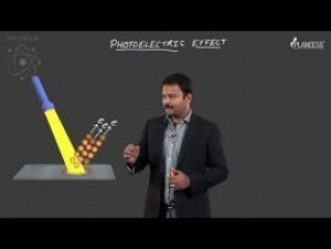 Modern Physics - Photoelectric Effect-I Video By Plancess