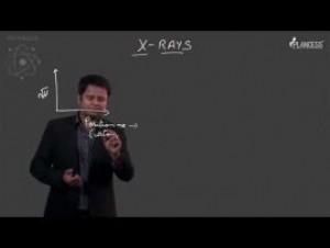 Modern Physics - X - Rays-II Video By Plancess