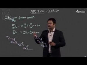 Nuclear Physics And Radioactivity - Nuclear Fission Part-II Video By Plancess