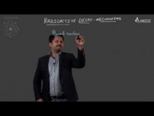 Nuclear Physics And Radioactivity - Radioactive Decay - Mechanism-I Video By Plancess