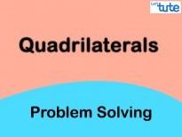 Class IX Maths - Quadrilaterals - Problem Solving Video By Lets Tute